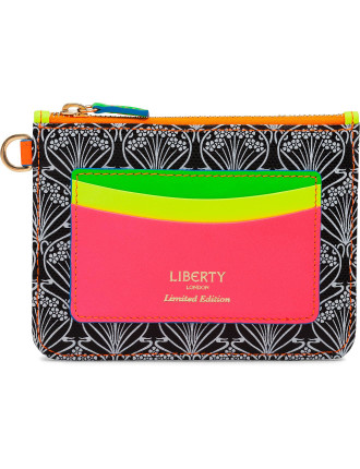 Lbty S16 Neon Wallet