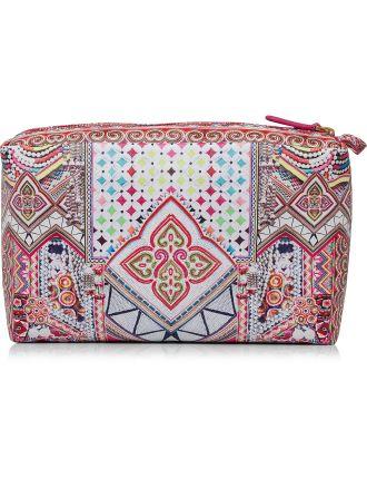 Girls Club Make Up Bag