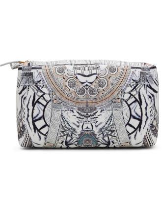 Wild Belle Make Up Bag