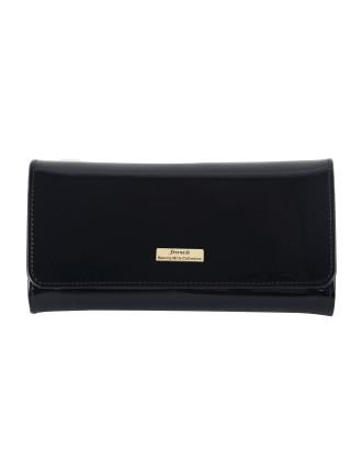 Serenade Allura Large Leather Wallet