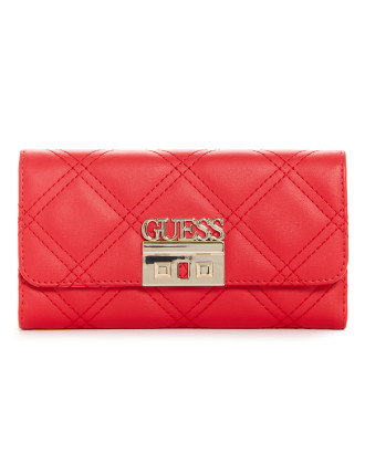 GUESS STATUS MULTI CLUTCH