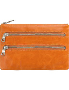Molly Zip Coin Purse $38.50