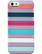 BRIGHT STRIP IPHONE 5 CASE $49.00