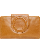 Evelyn Tab Clutch Wallet $75.00