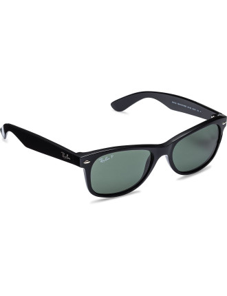 Wayfarer-Polarized Sunglasses