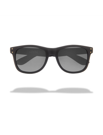 BLACK ON BLACK - EVERYDAY WAYFARER