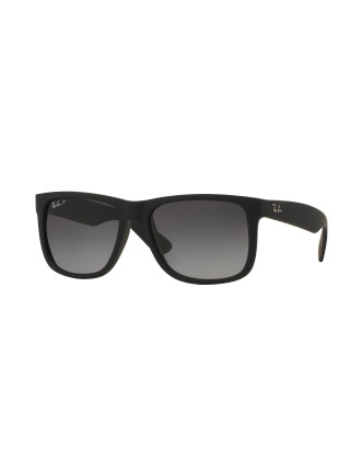 Nylon Man Sunglasses-RB4165