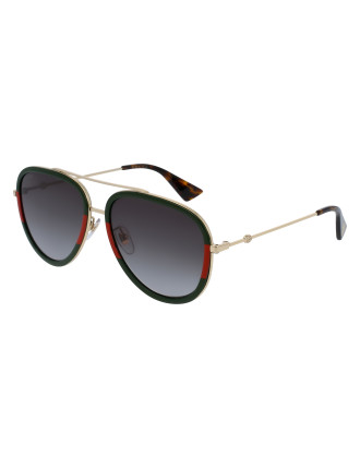 GG0062S003 SUNGLASSES