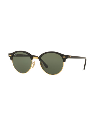Clubround Sunglasses