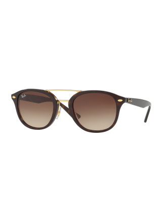 Acetate Unisex Sunglasses-RB2183