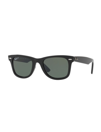 Injected Unisex Sunglasses-RB4340