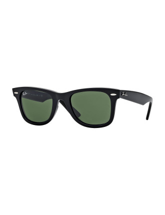 Original Wayfarer acetate Man Sunglasses-RB2140