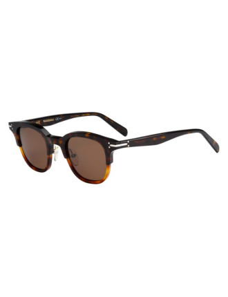 CL 41394/S ERIN RECTANGULAR SUNGLASSES