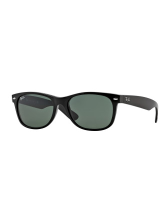 New Wayfarer injected Man Sunglasses