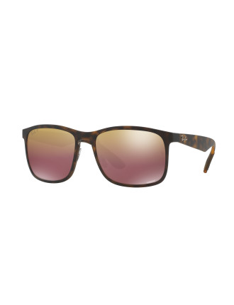 Ray-Ban Sunglasses-RB4264 894/6B