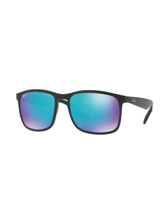 Ray-Ban Sunglasses-RB4264 601Sa1