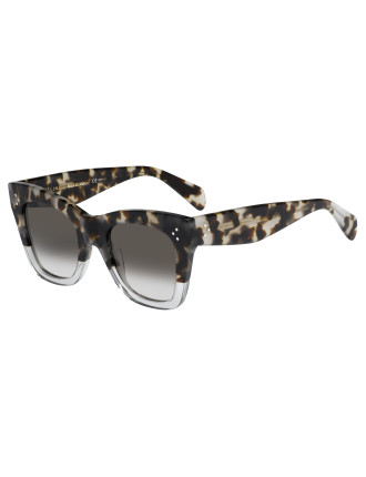 CL 41090/S CAT-EYE SUNGLASSES