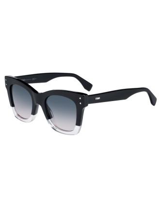 Fendi FF 0237/S 3H2 49 JP Sunglasses