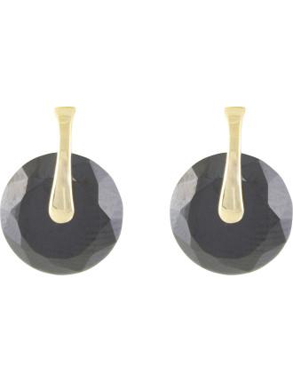 Stud Pierced Earrings