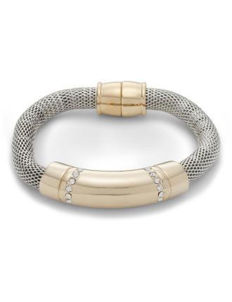 Warp Magnetic Bracelet