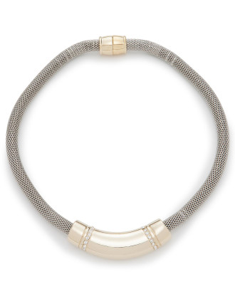 Warp Magnetic Necklace