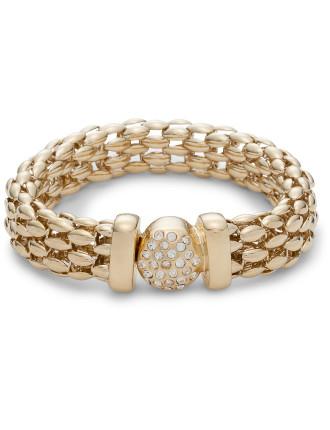 Grand Central Magnetic Bracelet