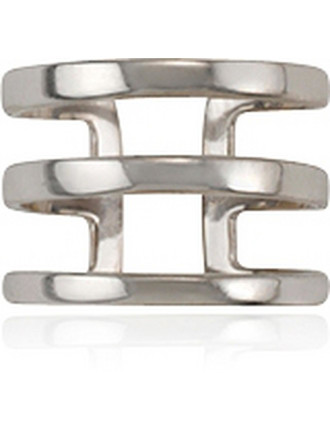 Stay Curious Ring