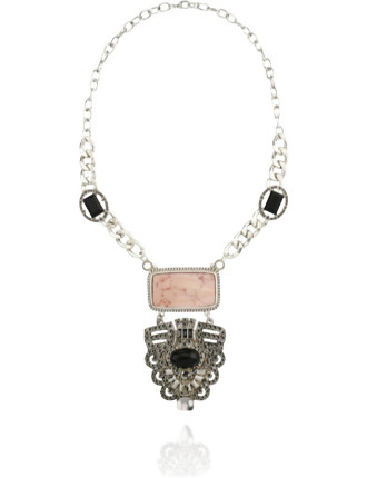 Night Moves Necklace