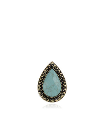 Bohemian Bardot Ring