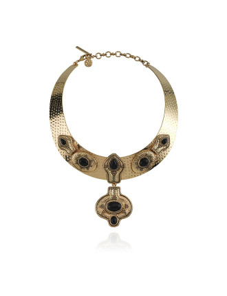 The Villa Collar Necklace