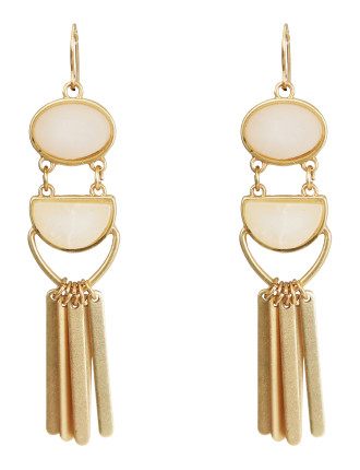 ATOLE STATEMENT EARRINGS