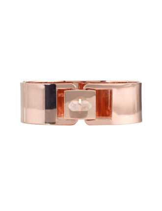 Midnight Prism Bangle