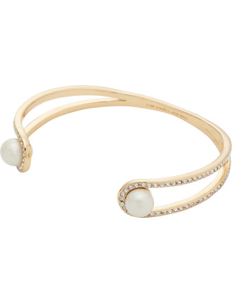 Purely Pearly Cuff
