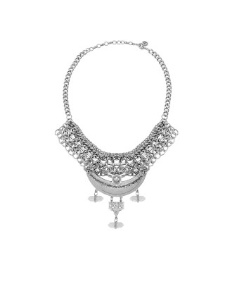 Eastern Dream Collar Necklace
