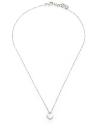 Hara Tiny Heart Pendant Necklace