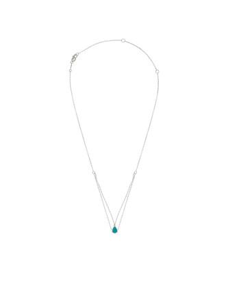 Palm Seeker Choker Necklace