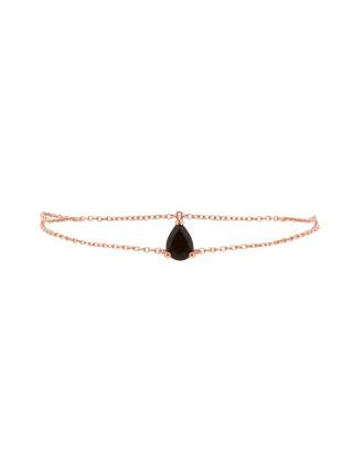 Palm Seeker Choker Bracelet