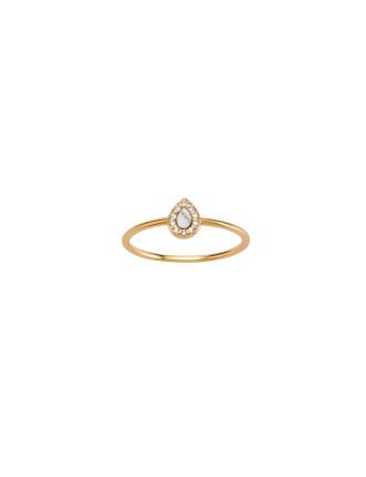 Isla Dainty Bardot Ring