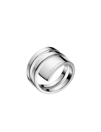 Beyond Polished Stainless Steel Ring