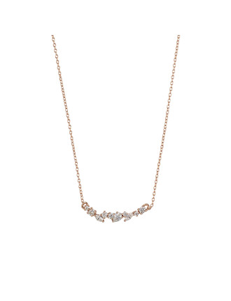 Gold Dust Nights Necklace
