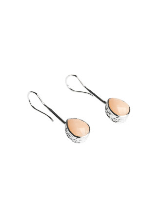 Here Comes The Sun Petite Earring