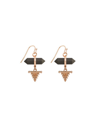 Eastern Dream Drop Earring