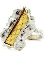 Ziggy Ring $130.00
