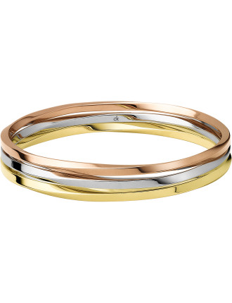 Exclusive Trio Bangle Set