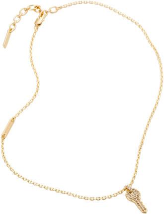 Short Key Necklace