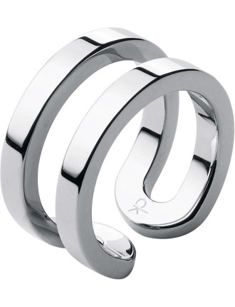 Return Polished Ring