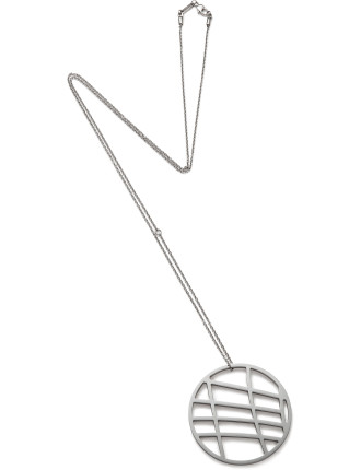 Draw Necklace