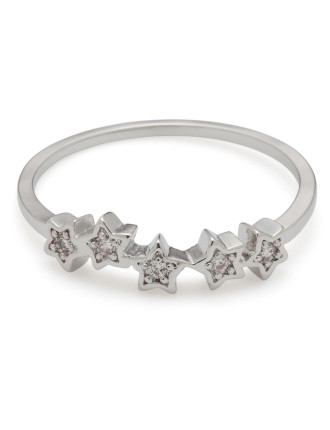Multi Star Ring