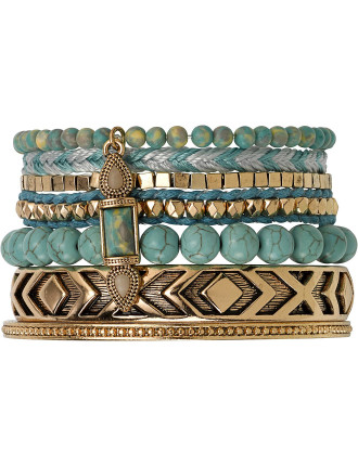 This Is Bliss Bracelet Set
