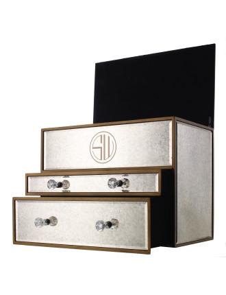 Sw Jewellery Box